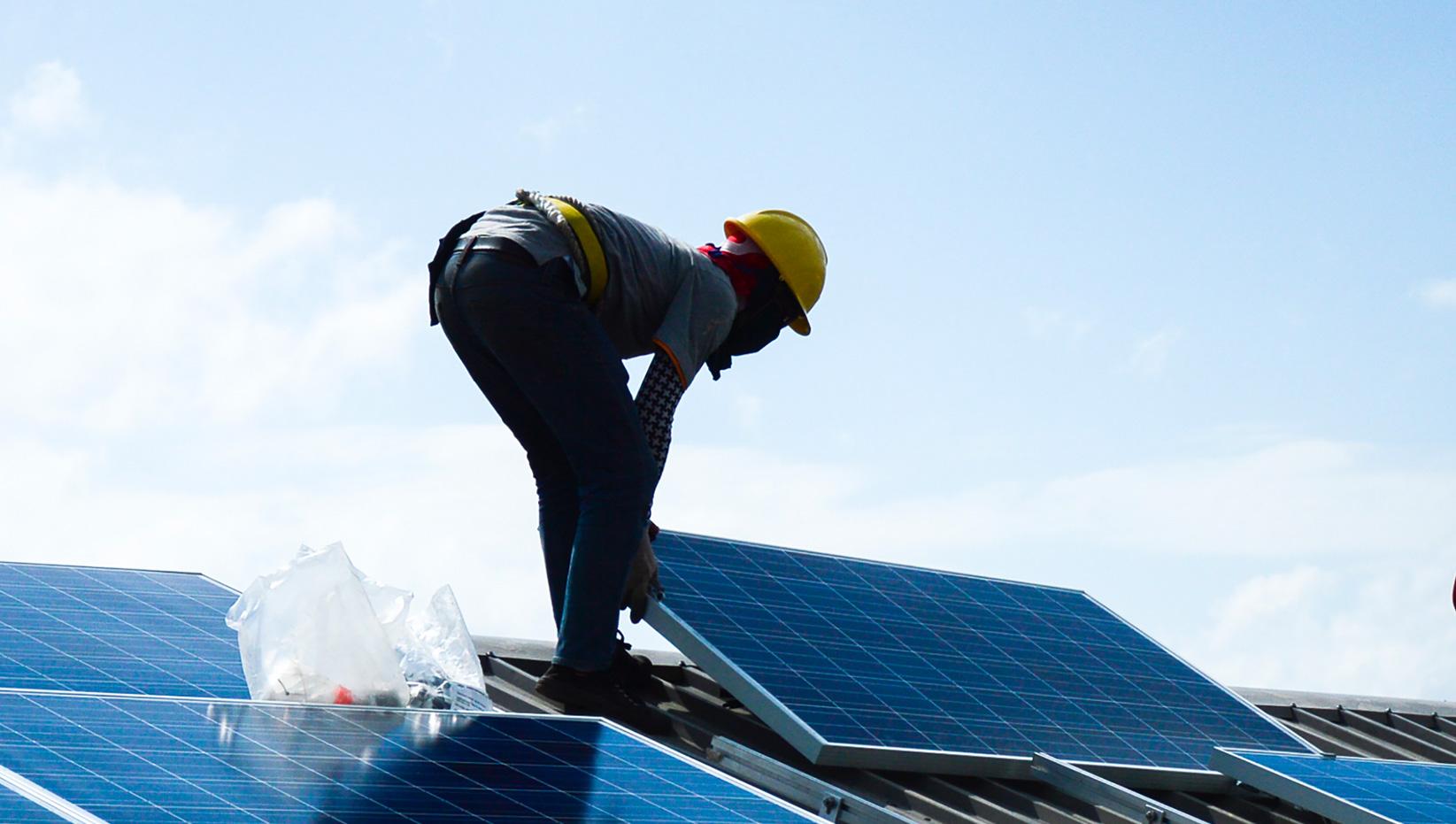 Sì al superbonus per l'ampliamento di impianti fotovoltaici già esistenti