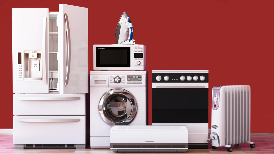 Quali sono gli elettrodomestici che consumano di più?