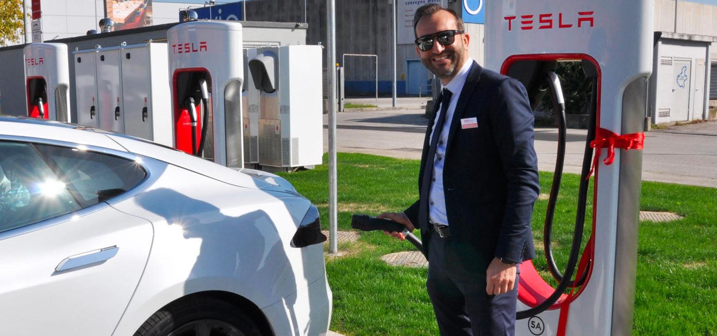 Ufficiale: dal 2035 stop ad auto benzina e diesel