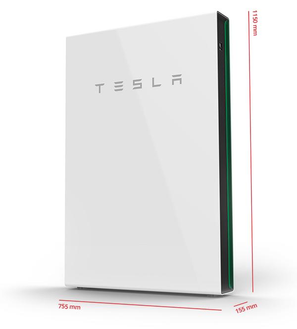 http://Tesla-Powerwall-misure